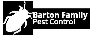 Barton Family Pest Control